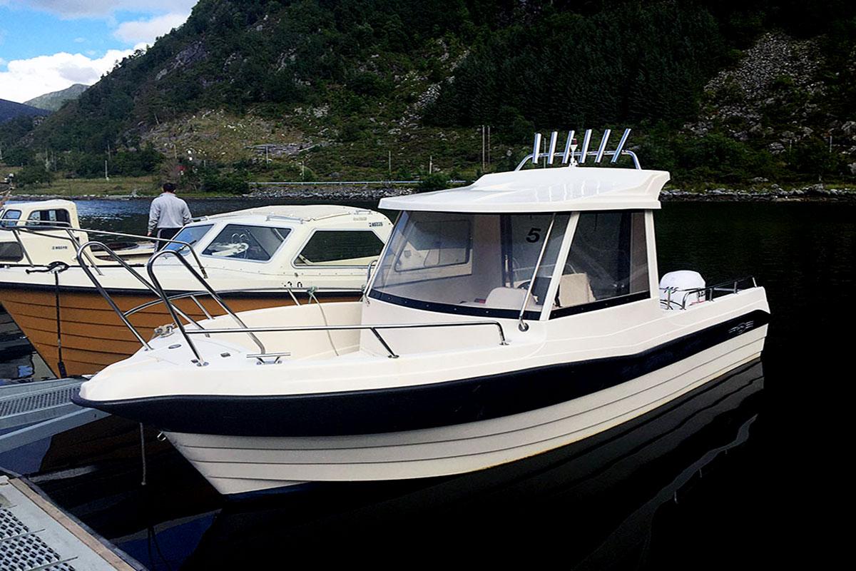 Dolmøy  Boat Nr.05