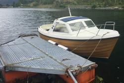 Viksund Boat - Nr.10