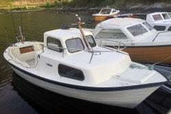 Standard Boat - Nr.11