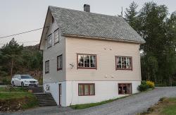 Haus Nr.5.(8 Personen)