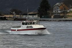 Leiebåt Master 740 Boat